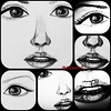 (Abeero~) Tags: art pencil sketch drawing sketching draw رسم رصاص فنانين رسامين