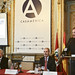 Foro Pymes Casa de América-IE dedicado a 'Invertir en Perú, Exportar a Perú', celebrado el 9 de abril de 2014.