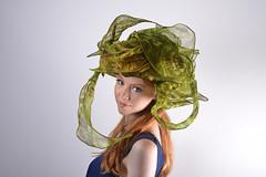 city news fashion shots/covers (garyscat) Tags: studio model nikon soft box hats covers d800 canberracitynews