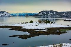 Parque nacional Tierra del Fuego (Jos M. Arboleda) Tags: patagonia argentina canon tierradelfuego ushuaia eos nieve jose 5d invierno arboleda parquenacional markiii ef70200mmf4lisusm josmarboledac