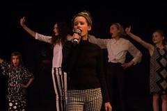 SCTG Prairie Girls Show 1-214