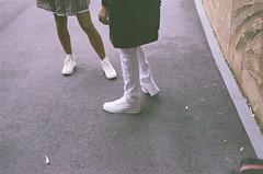 MBFWA Day One (cameronoates) Tags: street new york nyc camp urban ny max film girl fashion 35mm logo photography mercedes benz nikon box air sydney style australia sneakers nike wear 98 cap sneaker week puma adidas f5 airmax 97 supreme streetwear menswear nikeairmax rihanna streetstyle womenswear mbfw mbfwa