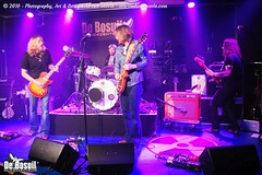 2016 Bosuil-The Steepwater Band 11