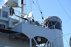 "HMAS Castlemaine (J244) 26 • <a style=""font-size:0.8em;"" href=""http://www.flickr.com/photos/81723459@N04/26885438193/"" target=""_blank"">View on Flickr</a>"