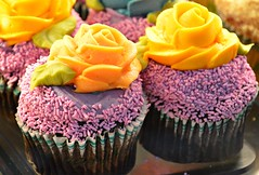 11. Eat what you want - 116 pictures in 2016 (Krasivaya Liza) Tags: photography photo nikon sweet treats group 11 cupcake bakery sweets icing challenge frosting yearly eatwhatyouwant 116picturesin2016 116pictures the116