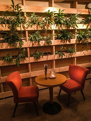 Kneipchen (kattoms21) Tags: restaurant trinken kiel kneipe erholen