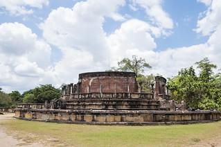 polonnaruwa - sri lanka 27