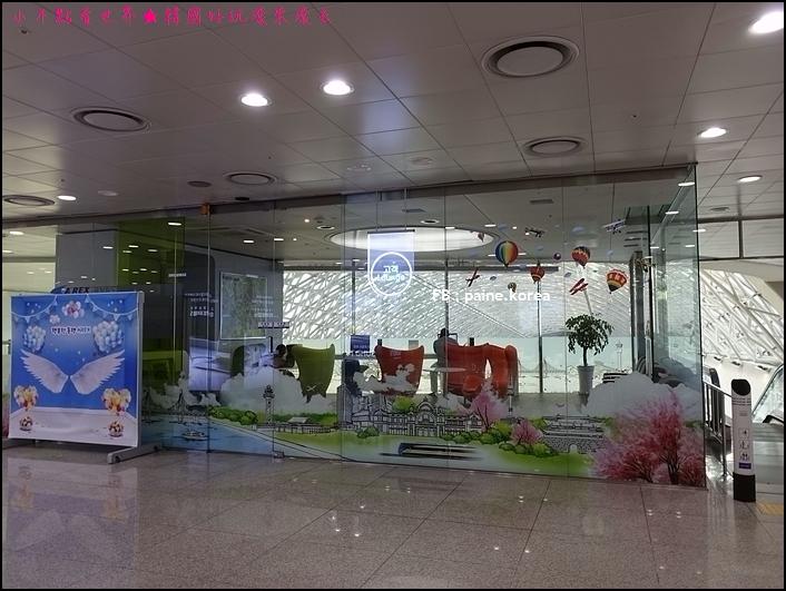 機場快線 首爾站 (11).JPG