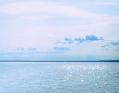 28.05.16 (Kirby_Wilson) Tags: blue sea water clouds sweden resund r