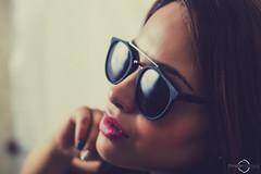 Grecia (Christian Rentera) Tags: portrait cute sexy sunglasses mexicana canon vintage mexico pretty retrato shades lips lipstick canon50mmf18 fotgrafo toluca 6d metepec strobist christianrentera lordmclovin