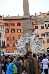 IMG_1196 (Vito Amorelli) Tags: italy rome fontana dei quattro 2016 fiumi