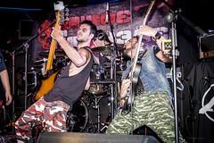 BTN 25/06/2016 en la Sala Lemon 3 (Carlos SGP) Tags: musician music rock metal canon concert artist photographer live stage livemusic band heavymetal metalmusic groupe hardrock musicien 2016 extremmusic