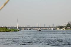 En Barco por el Nilo (O. Baiget) Tags: egipto nilo