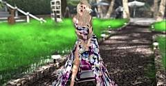Spain: Hatana (Nath) (LX Elite Modeling SL) Tags: spain model modeling secondlife nath lashayxyshay