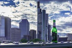 Biertower Frankfurt (uschmidt2283) Tags: a7r architektur blumen esb mainz natur spiegelungen stdte