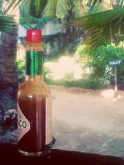 2016-06-28_08-25-55 (vladimirkeenoy) Tags: zanzibar island usa us america sauce chilli africa travel effect filter summer vladimirkennoy