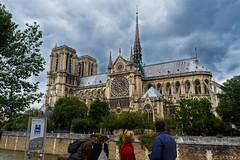 Notre Dame (moltes91) Tags: paris france de nikon hyperfocal 28 20mm af nikkor notre dame hyperfocale d7200