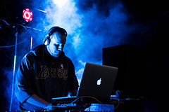 EMS - electronic music society (inventing pictures) Tags: australia tasmania australien hobart tassie ems downunder tasmanien darkpark ozeanien darkmofo hobartbrewingcompany