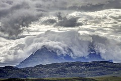 Crestfallen (pauldunn52) Tags: sunlight west scotland north cul mor