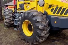 Forexpo 2016 (59) (TrelleborgAgri) Tags: forestry twin tires trelleborg skidder t480 forexpo t440