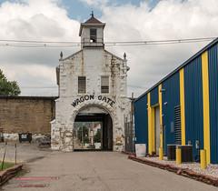 WVP-61 (vaabus) Tags: westvirginia westvirginiastatepenitentiary moundsville haunted spooky spookyplaces cellblocks inmates jail prison penitentiary