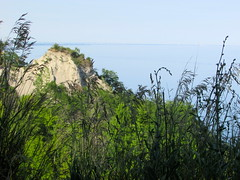 Scarborough Bluffs (Vickie Bowie) Tags: summer toronto nature parks lakeontario scarboroughbluffs