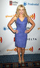 Megan Hilty 23rd Annual GLAAD Media Awards at the Marriott Marquis Hotel - New York City