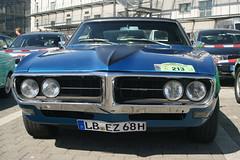 Pontiac Firebird (Mc Steff) Tags: pontiac firebird breuningerlandsaisonauftakt2012