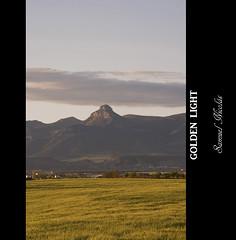 Sierra de Guara al atardecer (Morsul) Tags: paisajes naturaleza de atardecer flickr huesca award sierra guara