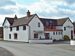 214 Ye Olde Dun Cow, Colton, Staffordshire (robertknight16) Tags: locals pubs