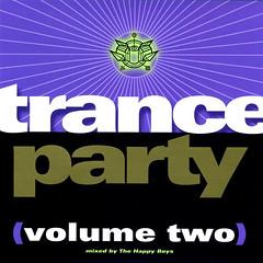 Trance Party (Volume 2) - Various Artists CD (Kitten Moon) Tags: 2002 cd hannah ppk deedee plummet lasgo nomi engelina djsammy darude yanou ianvandahl lazard tukan terraskye outofgrace perpetuousdreamer djencore marcetclaude