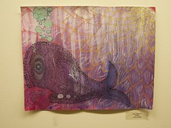 untitled, by Jenny Fillebrown (bendkmace) Tags: show art student vermont exhibit vt winooski ccv communitycollegeofvermont jennyfillebrown