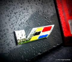 auto car automobile review cadillac coupe ctsv performancecar