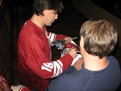 IMG_4985 (RightBrainPhotography) Tags: arizona sports hockey phoenix season fan ticket az shanedoan holder coyotes doaner