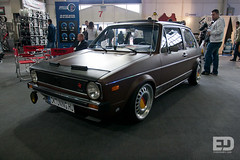 "VW Golf Mk1 • <a style=""font-size:0.8em;"" href=""http://www.flickr.com/photos/54523206@N03/7038993707/"" target=""_blank"">View on Flickr</a>"