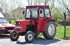 Utb U 445 Sergiusv Tags Auto Tractor Automobile Romania Brasov Cluj