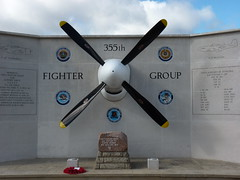 355th Fighter Group Memorial, Steeple Morden, Cambridgeshire ( Claire ) Tags: station 3d memorial no group 4th 11 wellington ww2 mustang dday cambridgeshire raf airfield 122 secondworldwar squadron thunderbolt p51 vickers worldwartwo p47 usaaf prg eighthairforce bombercommand steeplemorden 4thfightergroup vickerswellington 355thfg 355thfightergroup 4thfg station122 3dphotographicreconnaissancegroup