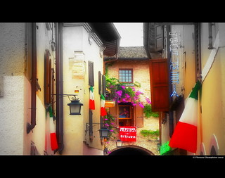 Sirmione..Lago di Garda..Verona..Italy