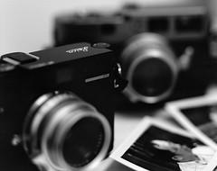 Leica MP (Edmond C_C) Tags: leica leicamp film filmcamera camera cameraporn