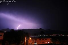 Lightning 4 (gustavobaszynski) Tags: storm chuva bolt lightning ilhabela raio