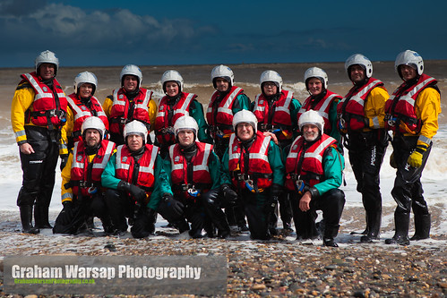 Hornsea Inshore Rescue-9157