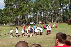 DSC_0582 (douglasemcclure) Tags: school sports children cameron fieldday lakepark elementary physical