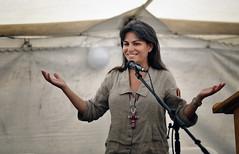 Homeless minister speaks at 2012 United Method...