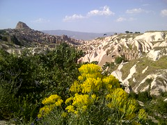 Pigeon Valley, Cappadocia (Archer's Eye) Tags: love home turkey hawaii turkiye cappadocia archerseye archerkelly