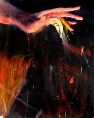 Tcnica mixta. 2012 (joseba.eskubi) Tags: painting bilbao eskubi