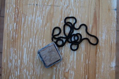 prove catalogo 089 (Basura di Valeria Leonardi) Tags: basura collane polistirolo reciclo cartadiriso riciclo provecatalogo
