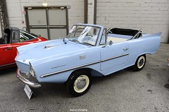 Amphicar 770 - 1964 (pontfire) Tags: auto blue paris france cars car automobile voiture bleu coche carros carro autos classiccars automobiles coches voitures amphicar amphibious automobili amphibie wagen bonhams oldcarsantiquecars vieillevoiture bluecars voituresanciennes dropheadcoupe voitureamphibie worldcars automobileancienne convertiblecoupe bonhamsauction automobiledecollection amphibiouscars lahallefreyssinet pontfire automobiledexception carsofexception theparissale amphicar770 automobiledeprestige germanscars