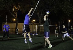 Daniel Sunday Chelsea Volleyball 6.24.12-82 (nycsocial) Tags: volleyball league nycsocial