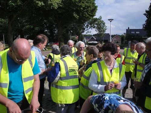 2012 fietsvakantie in Dwingeloo 109
