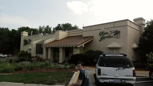 Olive Garden   Westown Parkway   West Des Moines, Iowa